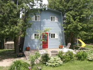 Cedar Grove cottage (#328), Kincardine