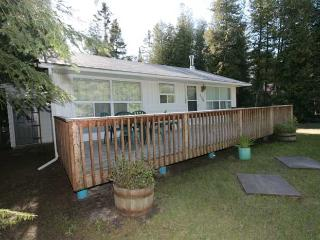 Cedarcrest cottage (#534), Sauble Beach