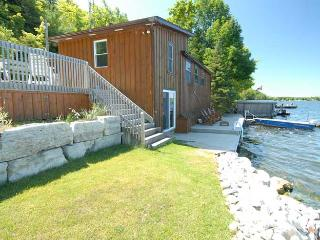 Chesley Lake cottage (#202), Sauble Beach