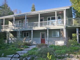 Dogwood Point cottage (#504)