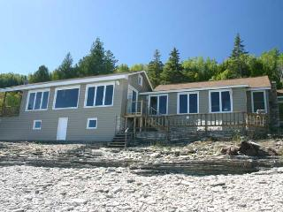Dyers Den cottage (#183), Dyers Bay