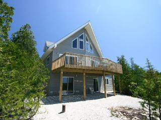 Eagle's Nest cottage (#409), Tobermory