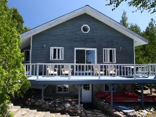 Hay Bay Haven cottage (#10), Tobermory