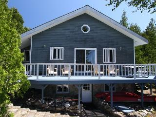 Hay Bay Haven cottage (#10)
