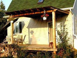 KEESHIGONONG Retreat cottage (#277)