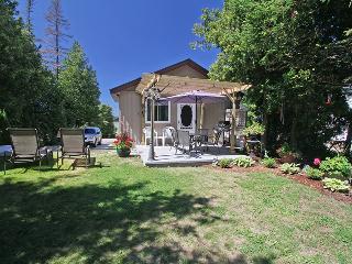 Myles Bay cottage (#326)
