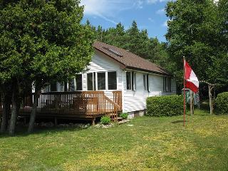 Sauble Beach cottage (#244)