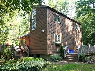 Huron Hideaway cottage (#474), Kincardine