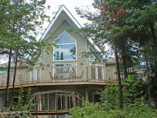 Tip-Of-Peninsula Lookout cottage (#469), Tobermory