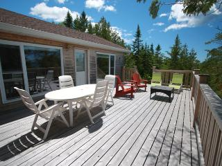 Tuckernuck cottage (#541), Bruce Peninsula