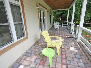 West Cay cottage (#417)