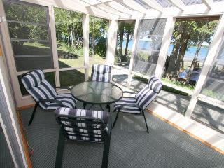 Warner Bay cottage (#201)