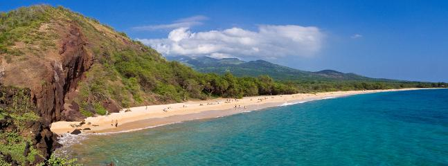 Famous Oneloa 'Big Beach', Makena