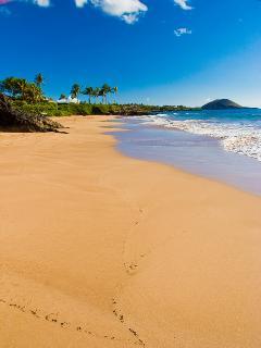 Paipu Beach, Makena