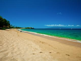 Your Beach in Front of Sea Shells Beach House! Just Steps To Kahekili Beach Park on Ka`anapali Beach
