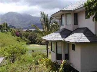 Hanalei Bay Villas #17, Princeville
