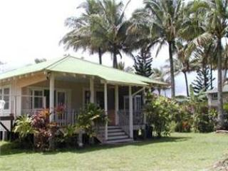 PLANTATION COTTAGE, Hanalei