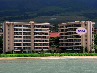 B504 Hololani Oceanfront Resort