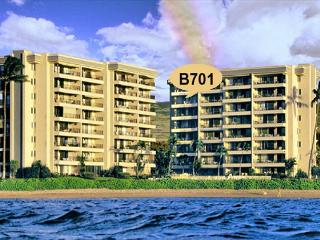 B701 Hololani Oceanfront Resort