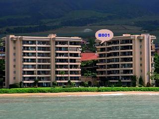 B801 Hololani Oceanfront Resort