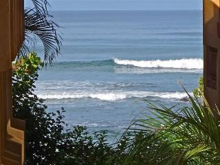 Beautiful beachside condo- shared pool, cable, internet, a/c, kitchen, Tamarindo