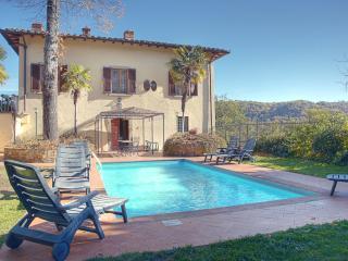 Tuscany Villa Rental near Greve - Antonietta, Greve in Chianti