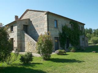 Tuscany Luxury Villa - Tenuta Abbazia - Casa la Volpe, Sarteano
