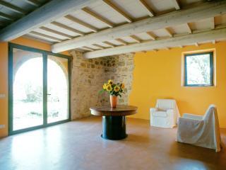 Tuscany Villa Rental - Tenuta Abbazia - Casa Le Quaglie, Sarteano