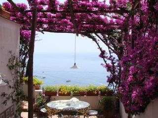 Amalfi Coast Apartment Walking Distance to Positano - Casa Luna