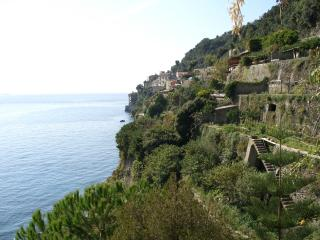Amalfi Coast Apartment - Ceramica Terrace, Ravello