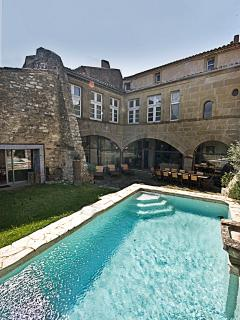 Rustic Castle with Breathtaking Countryside Views - Chateau de Chance