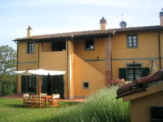 Accommodation in a Farmhouse in Tuscany - Fattoria Capponi - Armani, Montopoli in Val d'Arno