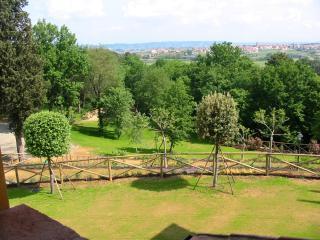 Villa Rental Tuscany - Fattoria Capponi - Dolce and Gabbana