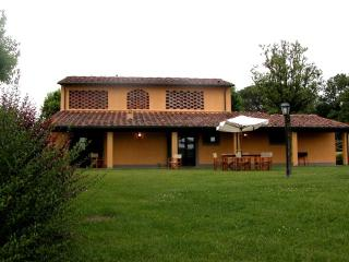 Holiday Farmhouse in Tuscany - Fattoria Capponi - Gucci, Montopoli in Val d'Arno