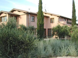 Tuscan Villa Among the Vineyards and the Sea in Maremma - Il Salottino