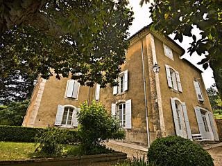 Provence Villa in South of France - Bastide du Luberon, Apt