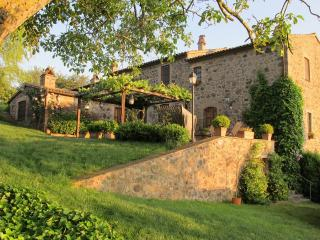 Country Home on the Tuscany Umbria Border - La Cappella dell'Alfina - 8, Acquapendente
