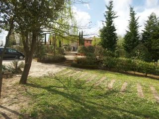 Farmhouse Accommodation in Tuscany - La Corte 1