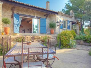 Villa in Provence Near Beaumes de Venise - Le Mas de Beaumes