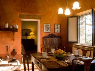 Hilltop House in Tuscany - Monteriggioni - La Corte