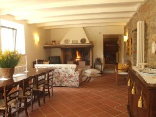 Tuscany Villa with Four Bedrooms all with En Suite Baths - Podere della, Bucine