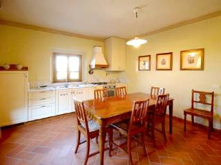 Apartment Rental in Chianti Tuscany - San Barberino 1