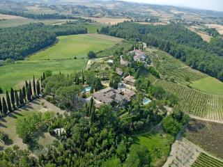 Beautiful Estate for Rent with Two Pools Near Certaldo - Tenuta dell'Anima - 12