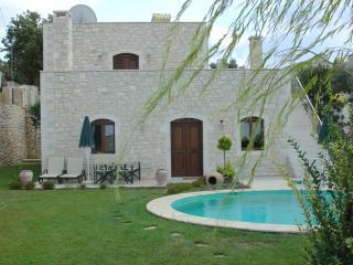 Greece Villa Rental - Villa Aeneas, Prines