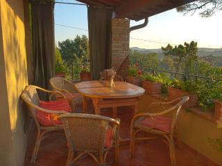 Tuscany Villa Rental in Chianti - Villa Certaldo, San Casciano in Val di Pesa
