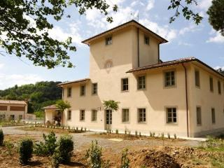 Luxury Villa in Tuscany with Pool - Villa Ampelio and Annex, Forcoli