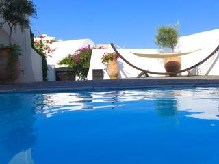 3 bedroom Villa in Megalochori, South Aegean, Greece : ref 5248652