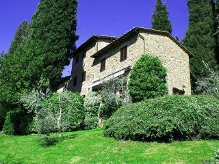 Tuscany Vacation Rental - Villa dell'Esploratore, Greve in Chianti