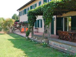 Italian Villa for Rent - Villa Emilia