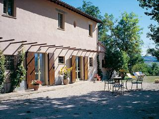 Countryside Villa in the Perugia Region - Villa Marinella
